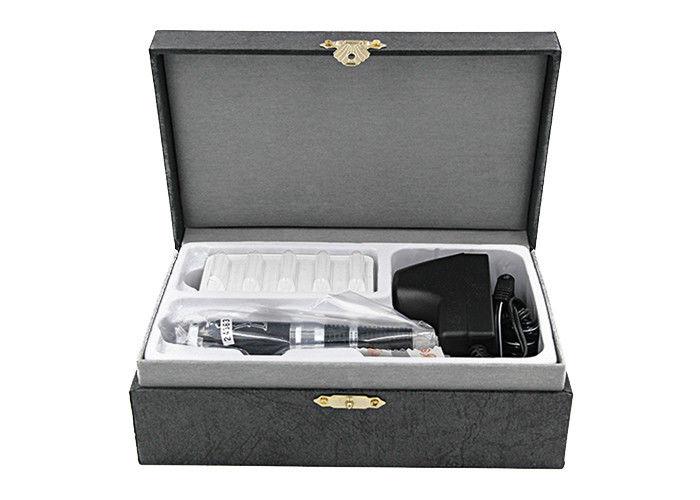 moins de machine rotatoire de maquillage permanent de vibration avec d 39 aspiration l 39 aiguille. Black Bedroom Furniture Sets. Home Design Ideas